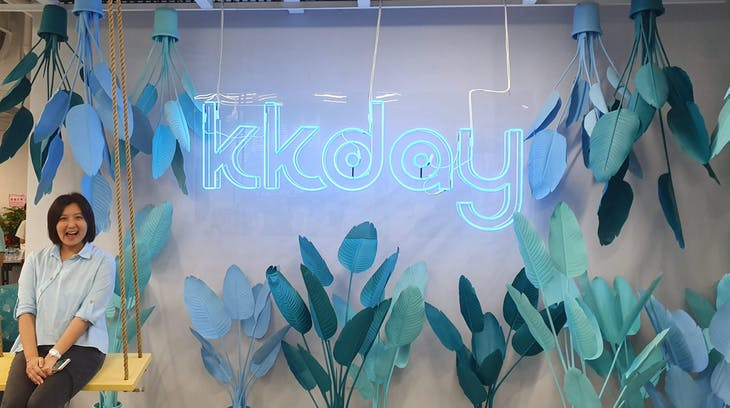 kkday office